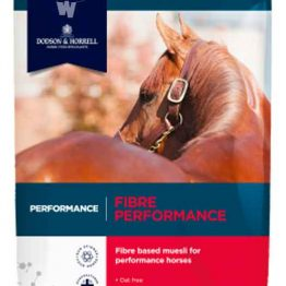 Dodson & Horrell Fibre Performance