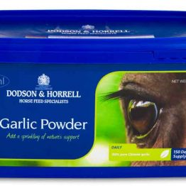 Dodson & Horrell Garlic Powder Knoflookpoeder