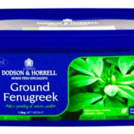Dodson & Horrell Fenugreek Fenegriek