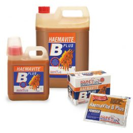 Equine Products UK Haemavite B Plus