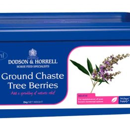 Dodson & Horrell Chaste Tree Berries