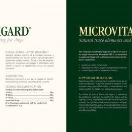 St Hippolyt Canigard MicroVital Dog
