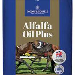 Dodson & Horrell Alfalfa Oil Plus