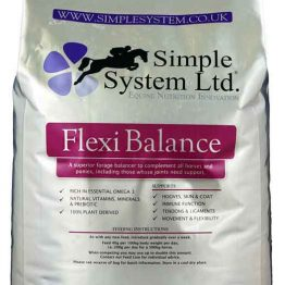 SS Horse Feeds Flexi Balance