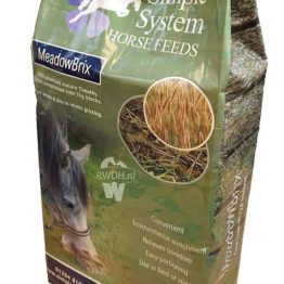 Simple System Horse Feeds Meadow Brix