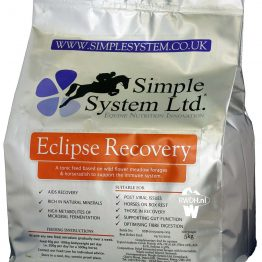 Simple System Eclipse Recovery Bag Foil 5kg