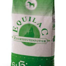 St. Hippolyt Equilac Zuchtstutenfutter 25kg Pellets