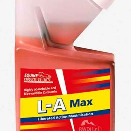 Equine Products UK L-A Max 1,2ltr