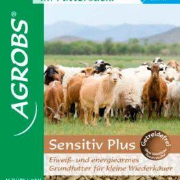 Agrobs Sensitive Plus voor kleine herkauwers
