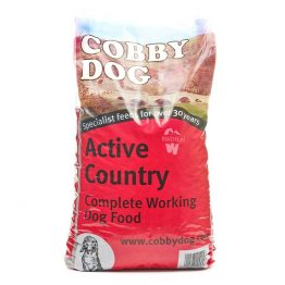 CobbyDog Active Country