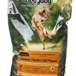 CobbyDog optimum Chicken Cold Pressed