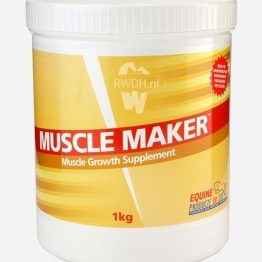 Equine Products Muscle Maker