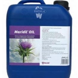 Maridil Milk Thistle Oil